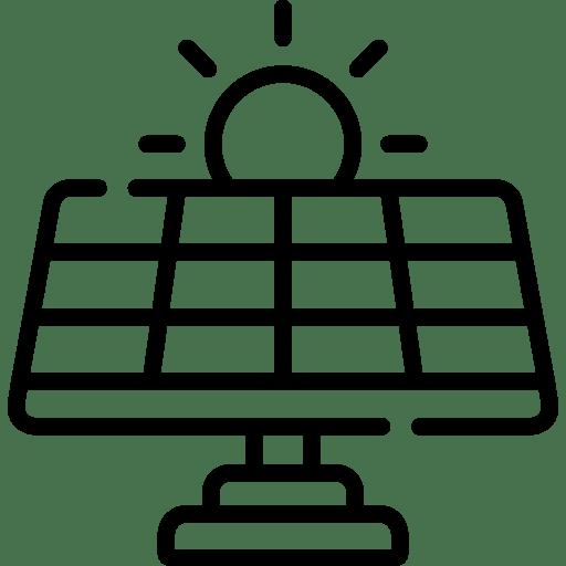 panneau solaire en Belgique
