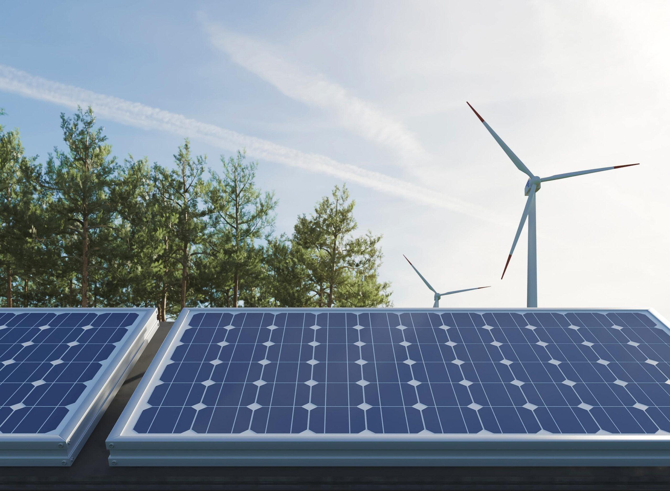 Combien de panneaux photovoltaïques pour 5000 kWh